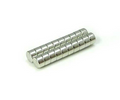 Neodymium Magnet Disk 10x5mm N35 (10 pack)