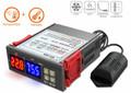 Temperature & Humidity Controller