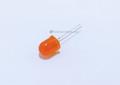 LED - Basic Orange 10mm