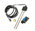 Soil Hygrometer Sensor Module