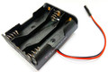 Battery Holder 3xAA