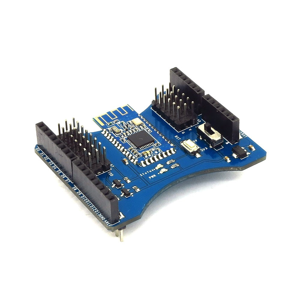 Bluetooth 4 0 BLE Shield for Arduino