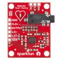 AD8232 Single Lead Heart Rate Monitor