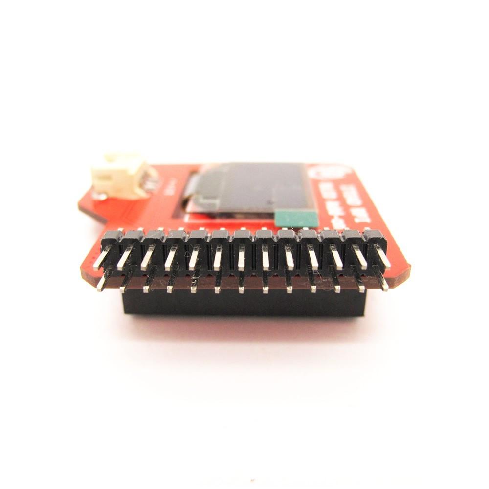Raspberry Pi OLED Screen Add-On