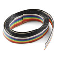 Ribbon Cable – 10 Wire (3ft)