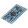 Arduino Pro Mini 328 - 3.3V/8Mhz-