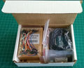 CRCibernética Arduino Starter Kit