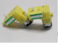 Off set gear motor acessorios 1:48 (1 pair)