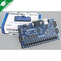 Basys 3 Artix-7 FPGA Trainer Board plus PModBB module