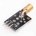 Laser Pointer Module