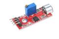 High Sensitivity Sound Sensor Module