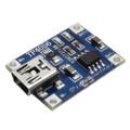 Mini USB Lipo Charger (TP4056) 1A