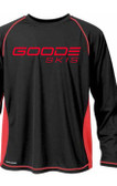 Men's Performance Poly Hybird Long Sleeve GOODE