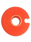 GOODE Large Disc / Powder Basket Orange (each)