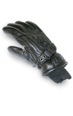 Ski Gloves - Leather