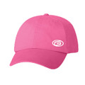 GOODE LOW PROFILE HAT PINK