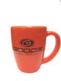 GOODE Coffee Mug Orange