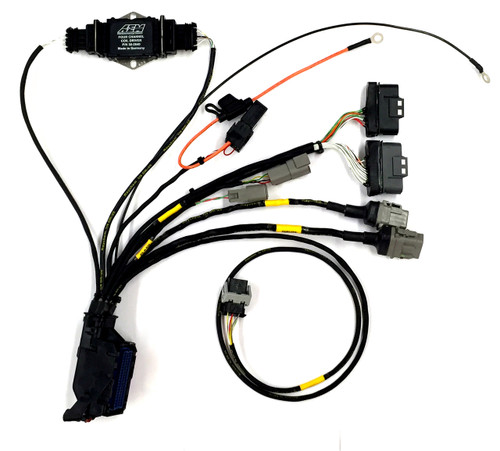 rsr s1308 aem inf 5__66222.1507745231?c=2 rsr flying lead wiring harness suzuki gsx1300r hayabusa (08 17 hayabusa wiring harness at gsmx.co