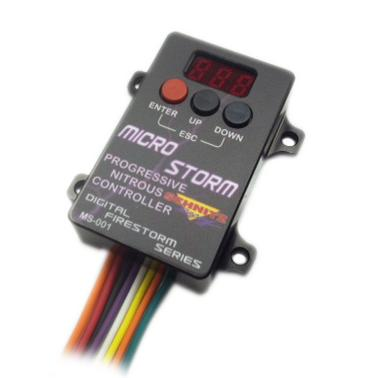 Micro Storm Nitrous Controller