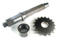 Robinson Industries Heavy Duty Output Shaft