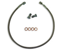 Schnitz Extended Rear Brake Line Kit Kawasaki ZX14 (06-13)