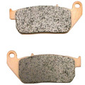 EBC Double H Sintered Brake Pads
