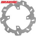 Braking STX Rear Brake Rotor