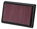 K&N Air Filter BMW S1000RR (10-13)