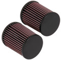 K&N Air Filter Honda CBR1000RR (04-07)