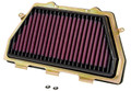 K&N Air Filter Honda CBR1000RR (08-13) Race Specific