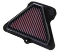 K&N Air Filter Kawasaki ZX10 (11-13)