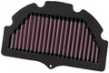 K&N Air Filter Suzuki GSXR750 (06-10) GSXR600 (06-10) Race Specific