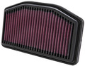 K&N Air Filter Yamaha YZF-R1 (09-13)