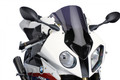 Puig Racing Windscreen BMW S1000RR (09-13) Dark Smoke