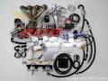 ZX14 Stage 2 Kit