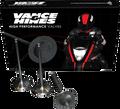Vance & Hines Titanium Exhaust Valves Yamaha FZ07 (15-16)