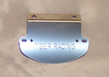 Tiger Racing Fender Plate