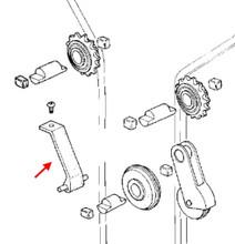 key west wiring diagram with Kawasaki Oem Cam Chain Guide Kz900 Kz1000 on Kawasaki Oem Cam Chain Guide Kz900 Kz1000 additionally Michael Godard Artwork He Devil She Devil White Wine LstID 33046 besides 377458012493504046 moreover 1960 Vw Beetle Wiring Diagram likewise Parts.
