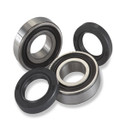 Moose Front Wheel Bearing Kit Kawasaki KLR650