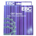 EBC CKF Series Clutch Disk Set Kawasaki KLR650