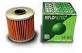 HiFloFiltro Oil Filter Kawasaki KLR650