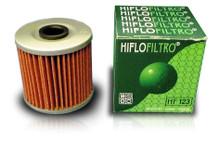 hiflofiltro oil filter kawasaki klr650 schnitz racing