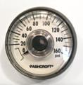 Schnitz Air Pressure Gauge (40565K33)