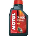 Motul 7100 Synthetic Engine Oil
