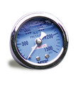NOS Nitrous Pressure Gauge With Adapter