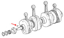1999 Jeep Grand Cherokee Horn Wiring Diagram besides Watch together with Mains Powered White Led L additionally St2 Led Super Slim Tower Light likewise Kawasaki Oem Crankshaft Key Kz900 Kz1000. on wiring diagram for 220 volt lights