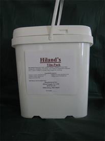 HIland's Vita-Pack, equine immune booster | Big Sky Minerals in Ohio