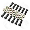 MK TLC-RGBOLT - Ring Gear Bolt kit for Toyota Landcruiser