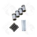 SL SPRING-LRG - Spartan spring & pin kit, fits larger designs.