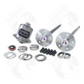 YA FMUST-3-31 - Yukon '94-'98 Mustang Axle kit, 31 Spline, 5 Lug Axles w/ DuraGrip positraction